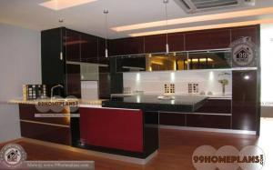 Modern Kitchen Design Trends home interior a103