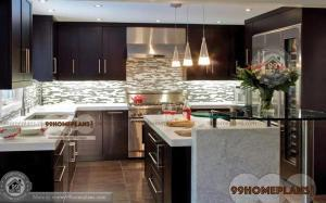 Modern Kitchen Models home interior a106