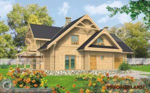 Traditional Indian House Designs 1945 sqft