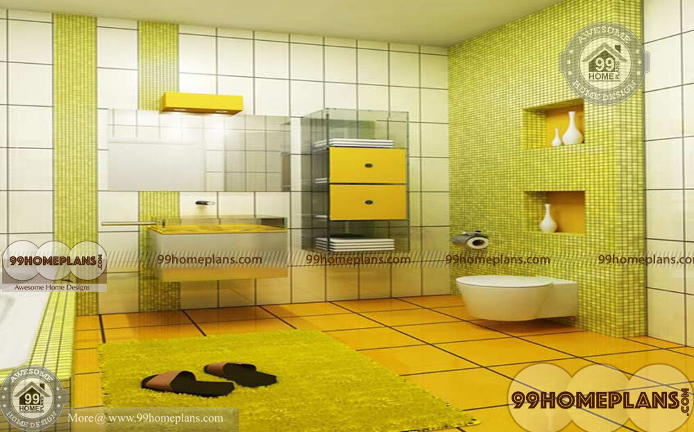 Bathroom Designs for Small Spaces - Best Low Cost Ideas of ...