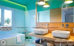 Bathroom Ideas on a Low Budget home interior
