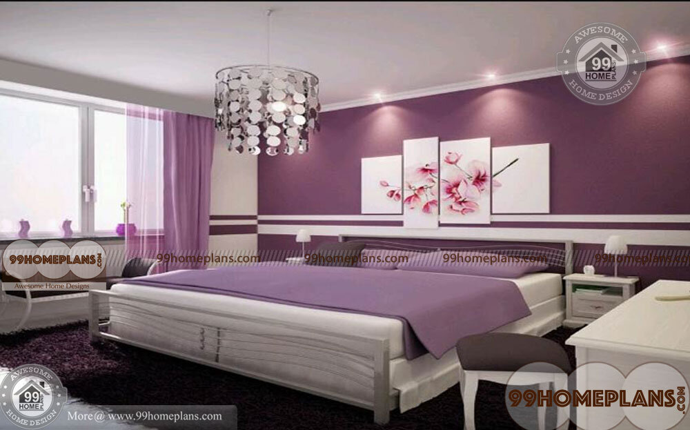 Bedroom Designs For Couples Beautiful Romantic Modern Bedrooms