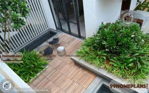 Best Courtyard Designs home interior