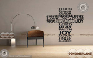 Catholic Prayer Room Design home interior