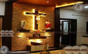 Christian Prayer Room In House home interior