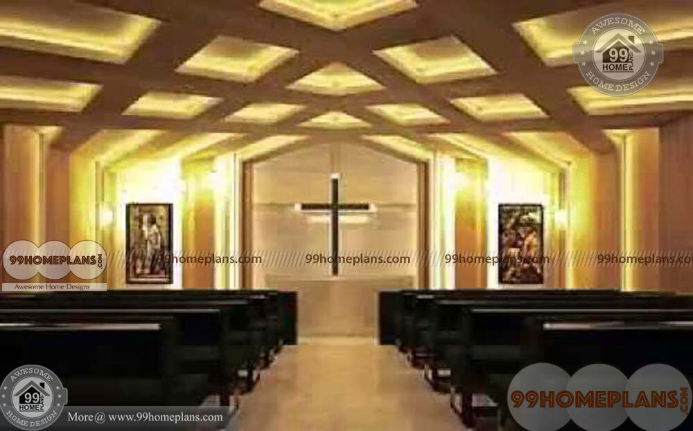 Christian Prayer Room Models home interior