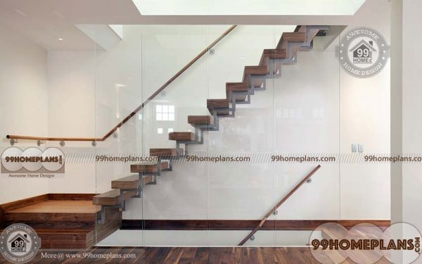 Classic Staircase Design Best Traditional Stairs Types