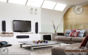 Contemporary Small Living Room Ideas home interior