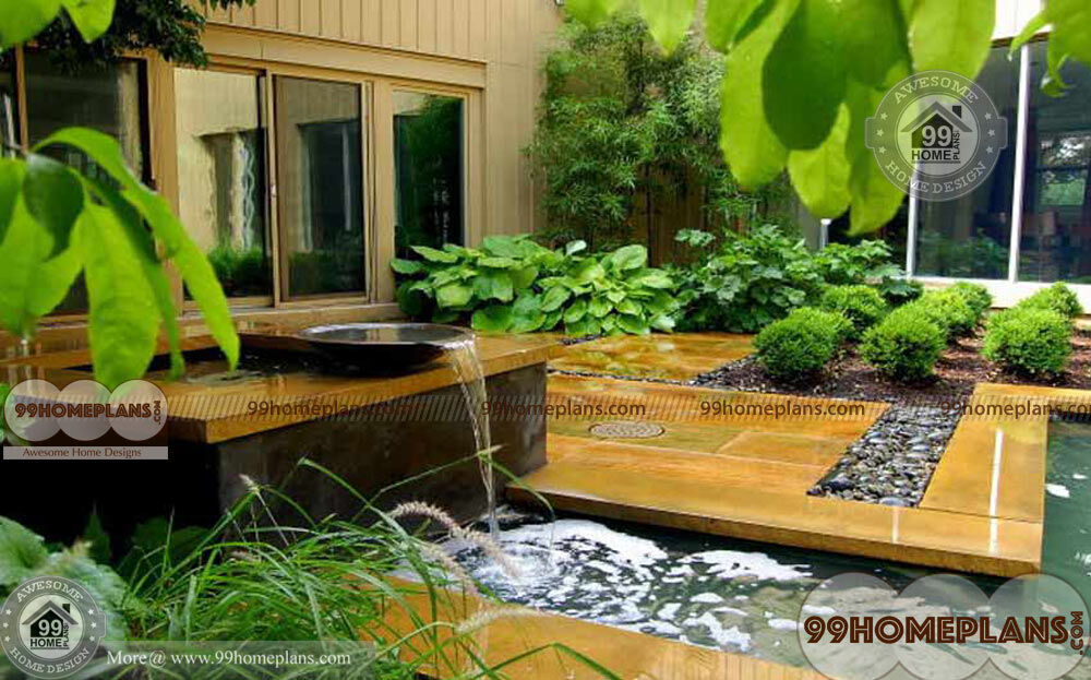 Courtyard House Plans Kerala 70 Best Nalukettu Home Floor Designs,Townhome Townhouse Designs And Floor Plans