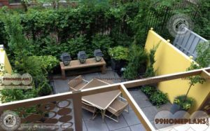 Courtyard Designs Pictures home interior