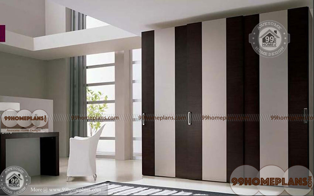 Cupboard Design for Small Bedroom home interior