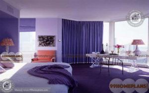 Curtains For Bedroom home interior