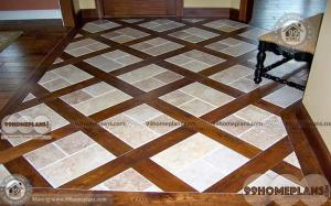 Different Types of Flooring home interior