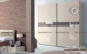 Different Types of Wardrobe Styles home interior