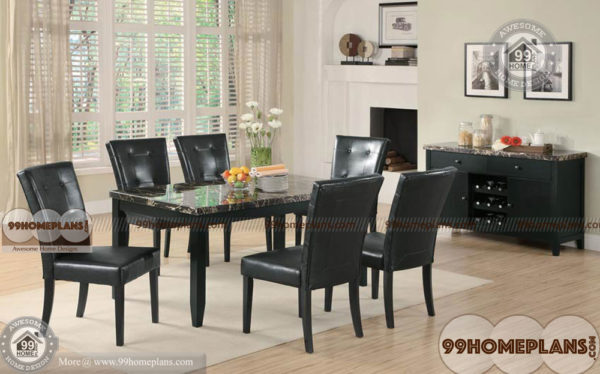 Dining hall designs in kerala best dining room interior for Hall to dining designs