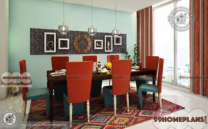 Dining Room Designs for Small Spaces home interior