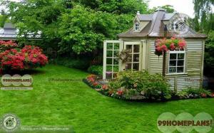 Garden Design For Home home interior