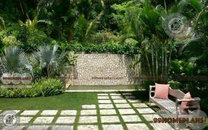 Garden Landscape Design home interior