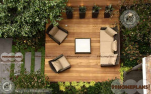 Home Courtyard Designs home interior