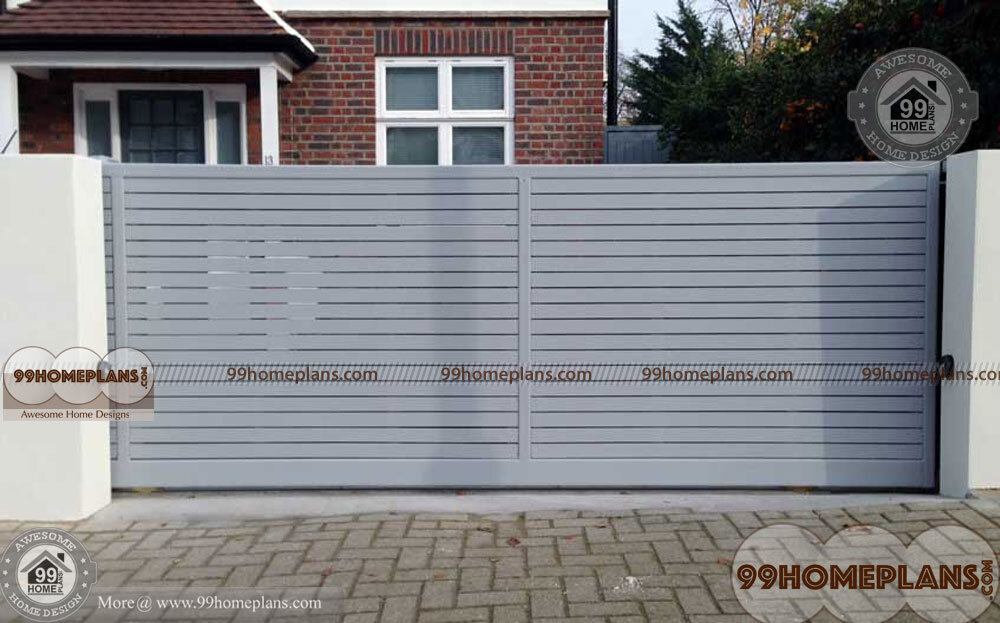 Home Gates Design Homemade Ftempo