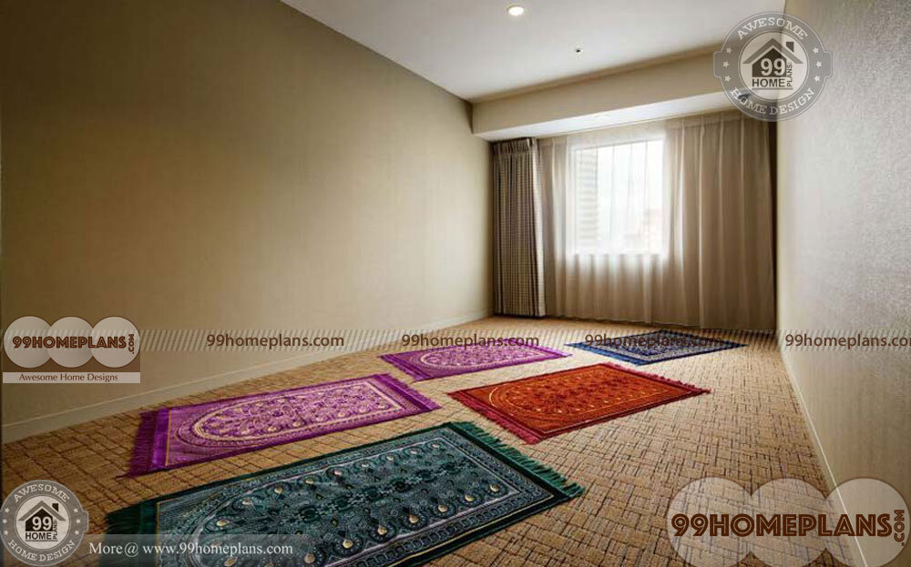 Home Prayer Room Ideas With Newly Build Awesome