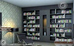 Home Reading Room Design home interior