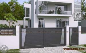 House Main Gates Design home interior
