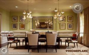 House Plans with Formal Dining Room home interior