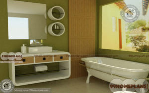 Indian Bathroom Designs home interior