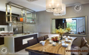 Kerala Style Dining Room Designs Home Interior