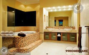 Large Bathroom Design Ideas home interior