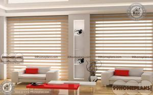 Latest Curtain Designs For Drawing Room home interior