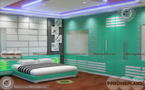 Light Blue Ceiling Paint home interior
