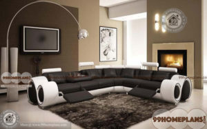 Living Room Structure Design home interior