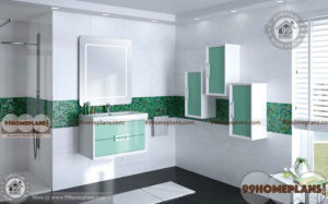 Luxurious Master Bathrooms home interior