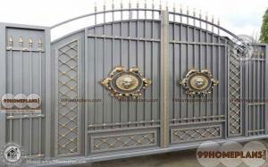 Main Gate Design Catalogue home interior