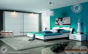 Modern Bedroom Designs home interior
