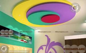 Modern Ceiling Design home interior