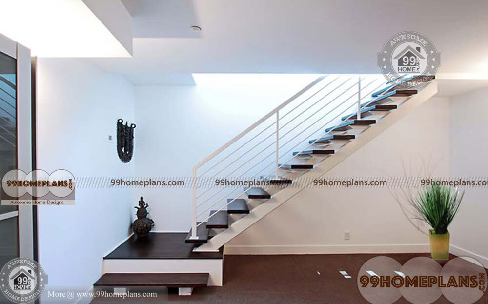 Modern Stairs Design Indoor home interior