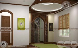 Namaz Room Ideas home interior