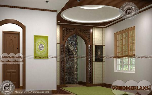 Namaz Room Ideas With Best Indian Home Prayer Room Collections Type