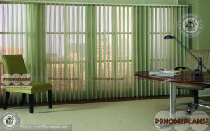 Office Window Curtains home interior