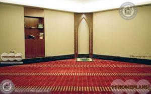 Prayer Room Design Kerala home interior