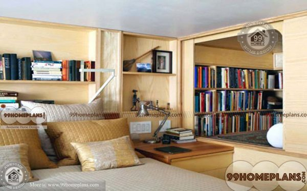 Reading Corner Ideas For Adults New Style Home Library