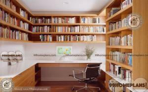 Reading Corner Ideas for Home home interior