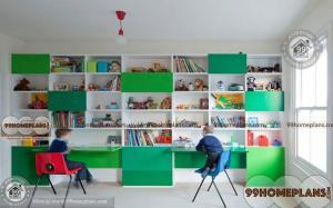 Reading Nooks for Small Spaces home interior