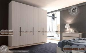 Royal Wardrobe Designs home interior