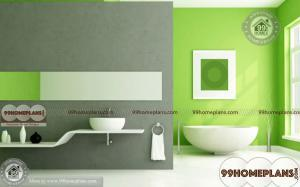 Simple Bathroom Designs home interior