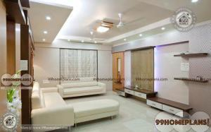 Simple Ceiling Design home interior
