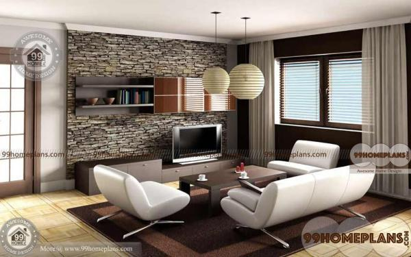 Simple Living Room Designs With Latest Small Real Indian Style Plan Idea